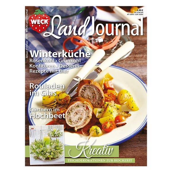 WECK LandJournal 1/2019