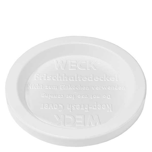 WECK-Frischhalte Deckel RR80