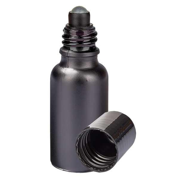 20ml Roll-On Flasche BlackLine UT18/20 UNiTWIST