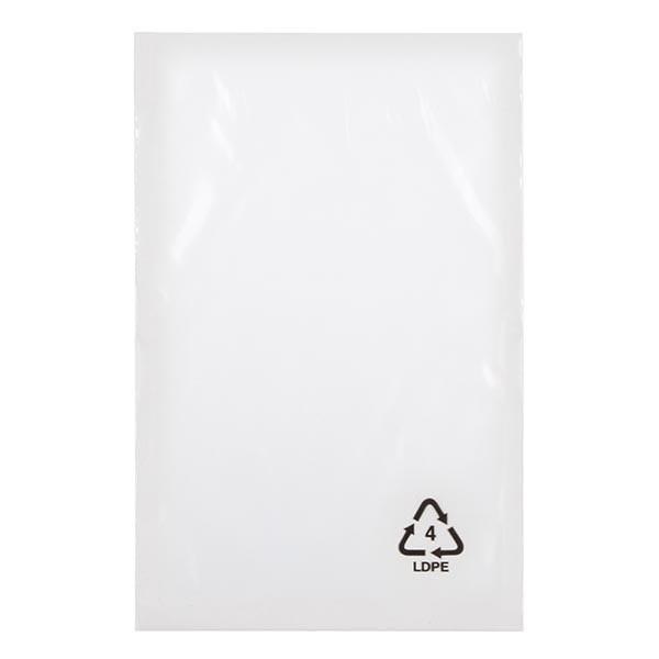 100 LDPE-Flachbeutel, 100 x 200