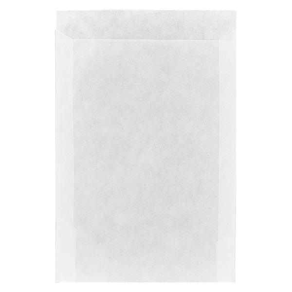 100 Pergamin Tüten (125 x 170mm), 50 g/m²