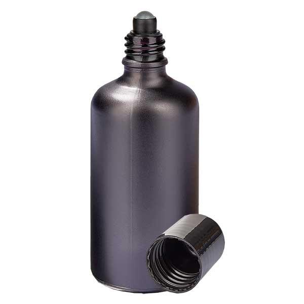 100ml Roll-On Flasche BlackLine UT18/100 UNiTWIST