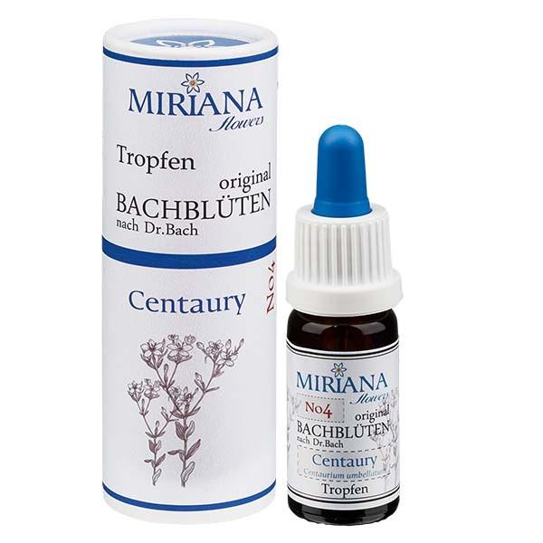 4 Centaury, 10ml Essenz, MirianaFlowers