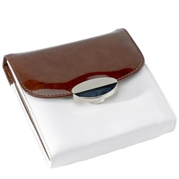 FloraCura Pocket Oxford für 40 Gläser ø9.8mm