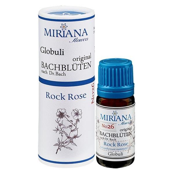"""26 Rock Rose, 10g """"Kügelchen"""", MirianaFlowers"""