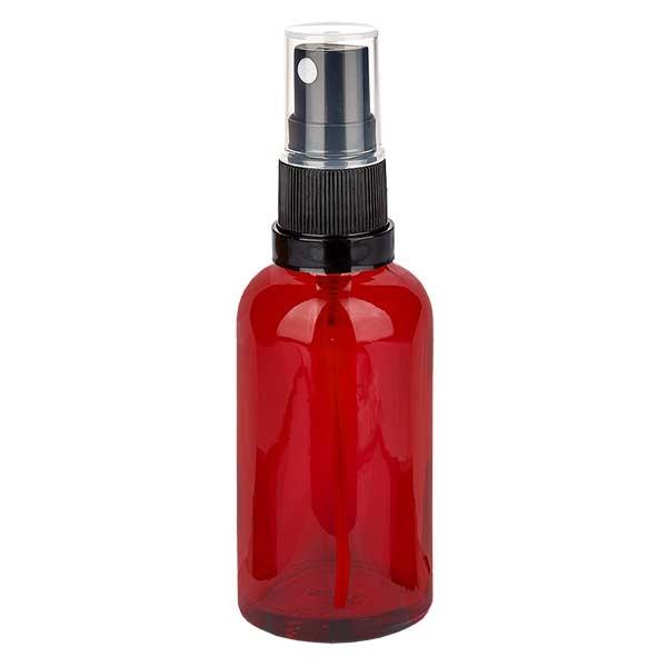 30ml Sprayflasche RedLine UT18/30 UNiTWIST