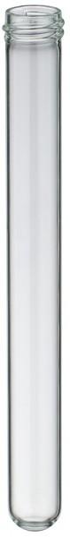 Reagenzglas 160x16mm mit GL 18 Schraubgewinde