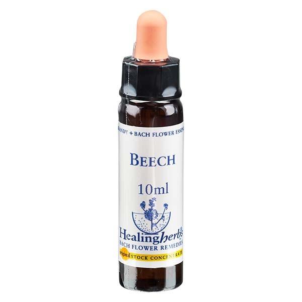 3 Beech, 10ml Essenz, Healing Herbs