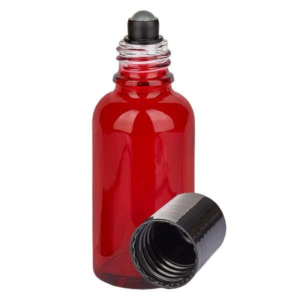 30ml Roll-On Flasche RedLine UT18/30 UNiTWIST