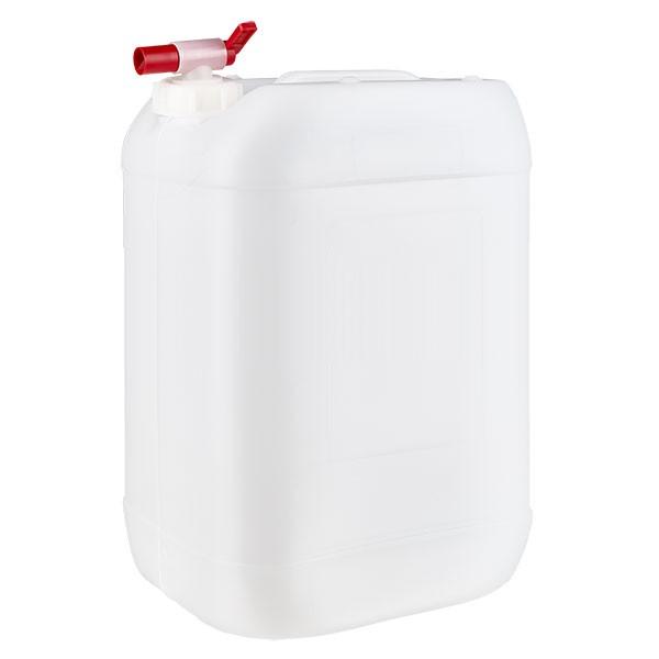 Super Premium-Kanister 25 Liter mit Auslaufhahn online günstig kaufen XF88
