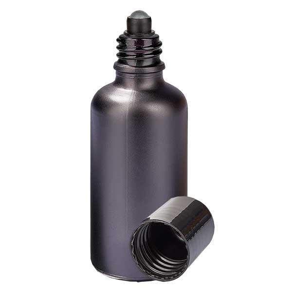 50ml Roll-On Flasche BlackLine UT18/50 UNiTWIST