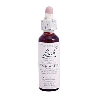 27 Rock Water 20ml Nelsons