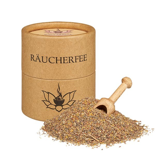 Waldweihrauch (fein) - 50ml von Räucherfee