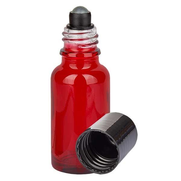 20ml Roll-On Flasche RedLine UT18/20 UNiTWIST